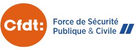 CFDT forces de sécurité publique & civile